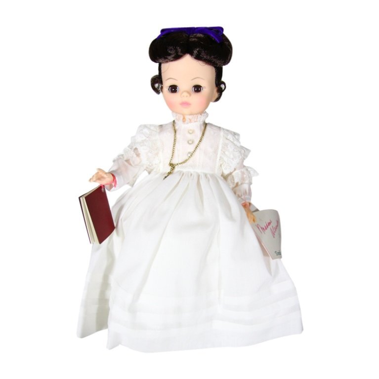 Madame Alexander Emily Dickinson Doll