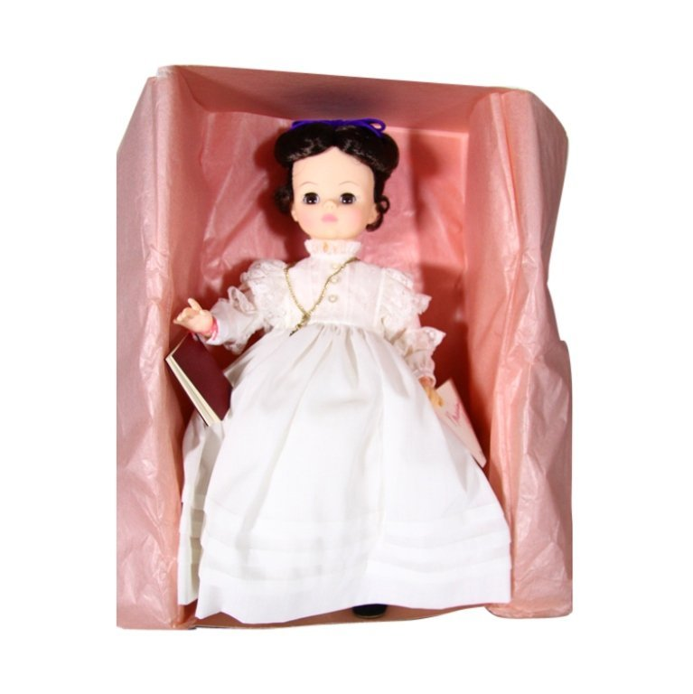 Madame Alexander Emily Dickinson Doll - 3