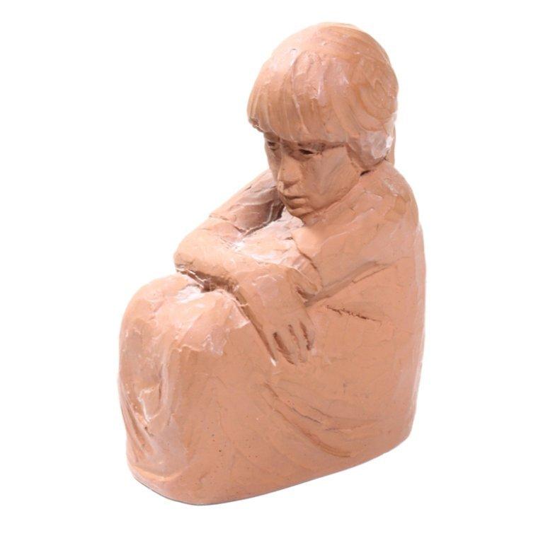 Lerma Clay Sculpture