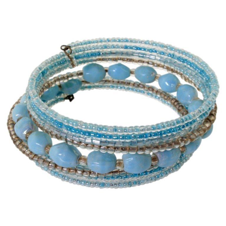 Costume Beaded Bracelet