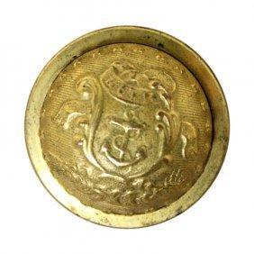 Rhode Island Militia Button