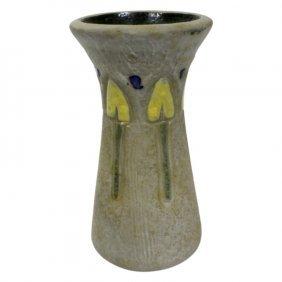 Roseville Pottery Mostique Vase