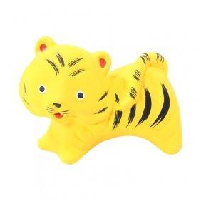 Ceramic Asian Cat Or Lion