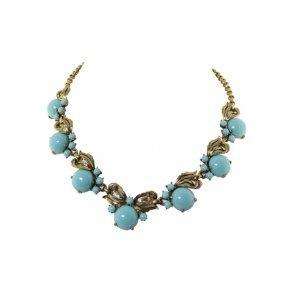 Vintage Schiaparelli Necklace