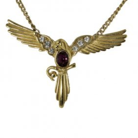 Vintage Givenchy Necklace
