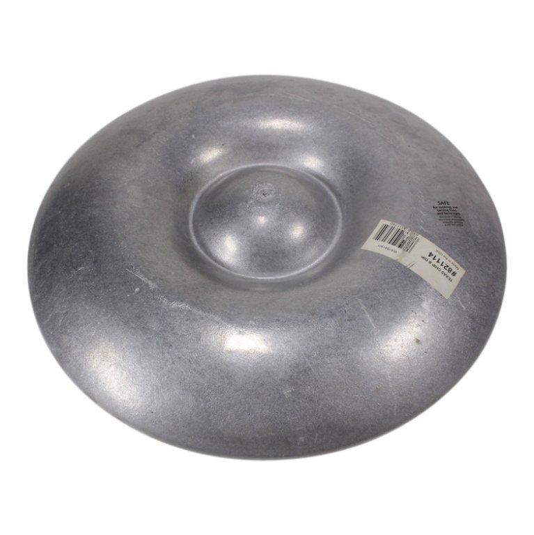 Wilton Armetale Texas Chip and Dip Tray - 2