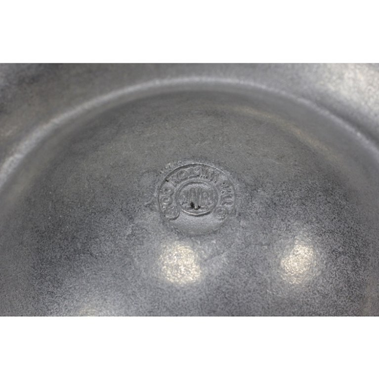 Wilton Armetale Texas Chip and Dip Tray - 3