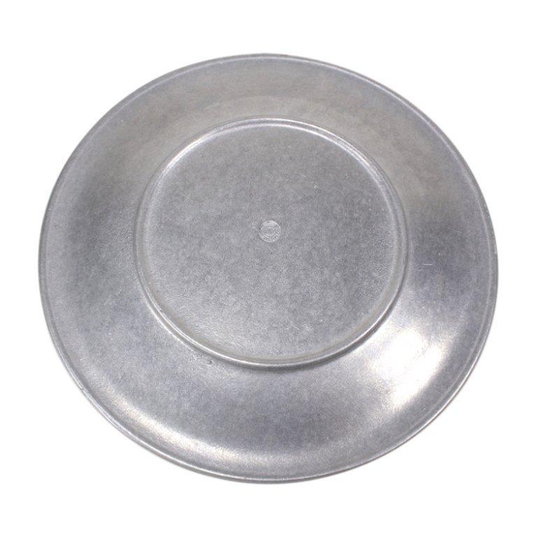 Wilton Armetale Texas Platter - 2