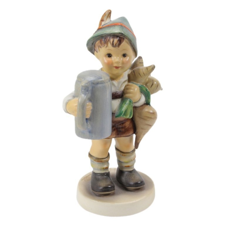 Hummel 87 For Father Figurine