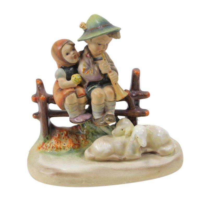Hummel 99 Eventide Figurine