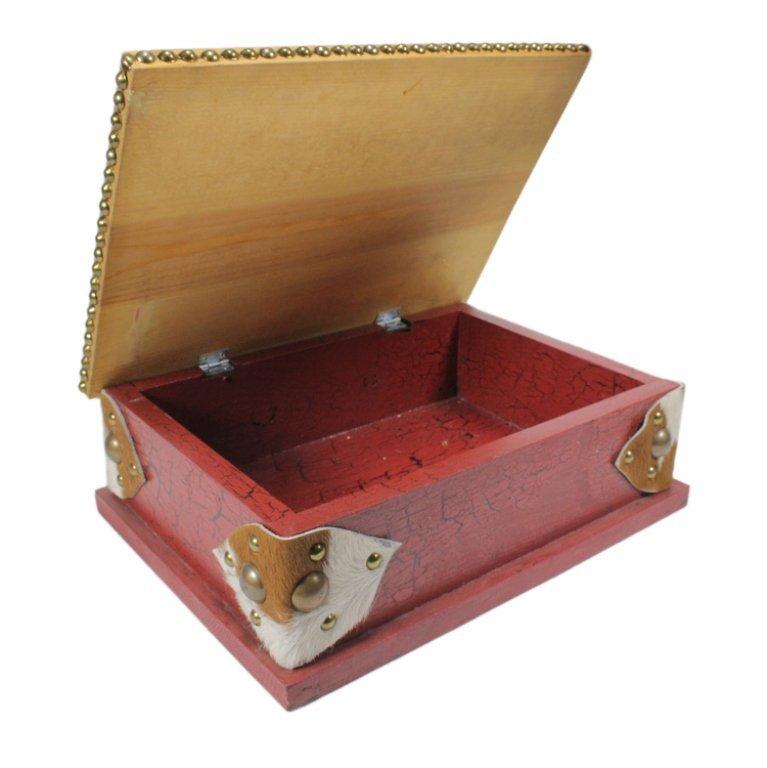 Sandra Hyde Western Theme Box - 2