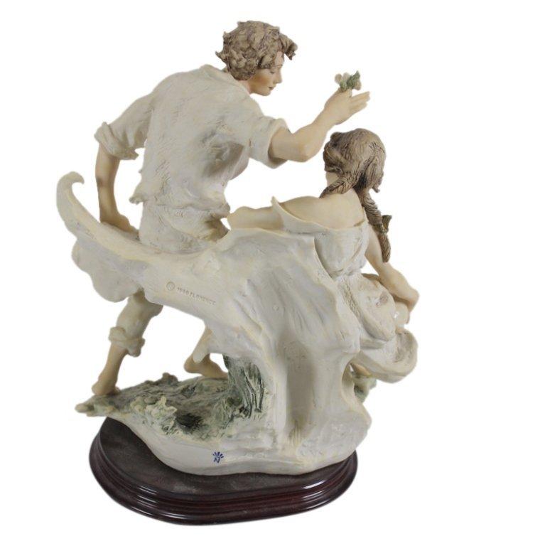 Giuseppe Armani Florence Figural Sculpture - 2