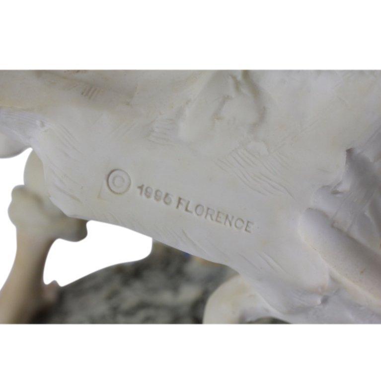 Giuseppe Armani Florence Figural Sculpture - 3