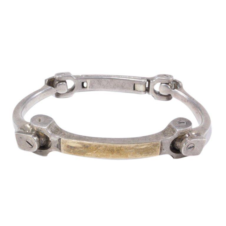 Minas New York 14K Sterling Bracelet - 3