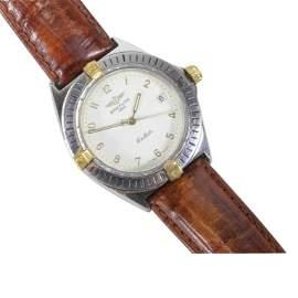 Breitling 1884 Callisto Stainless Watch