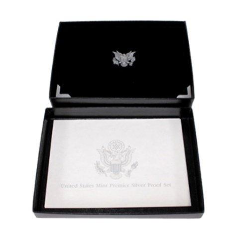 1992 US Mint Premier Silver Proof Set - 2