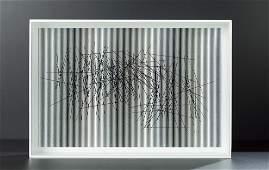 Jesús Rafael Soto 'Vibration'