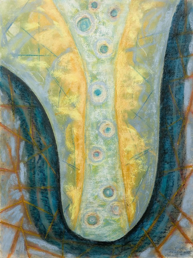 Gregory Amenoff  'Light in August