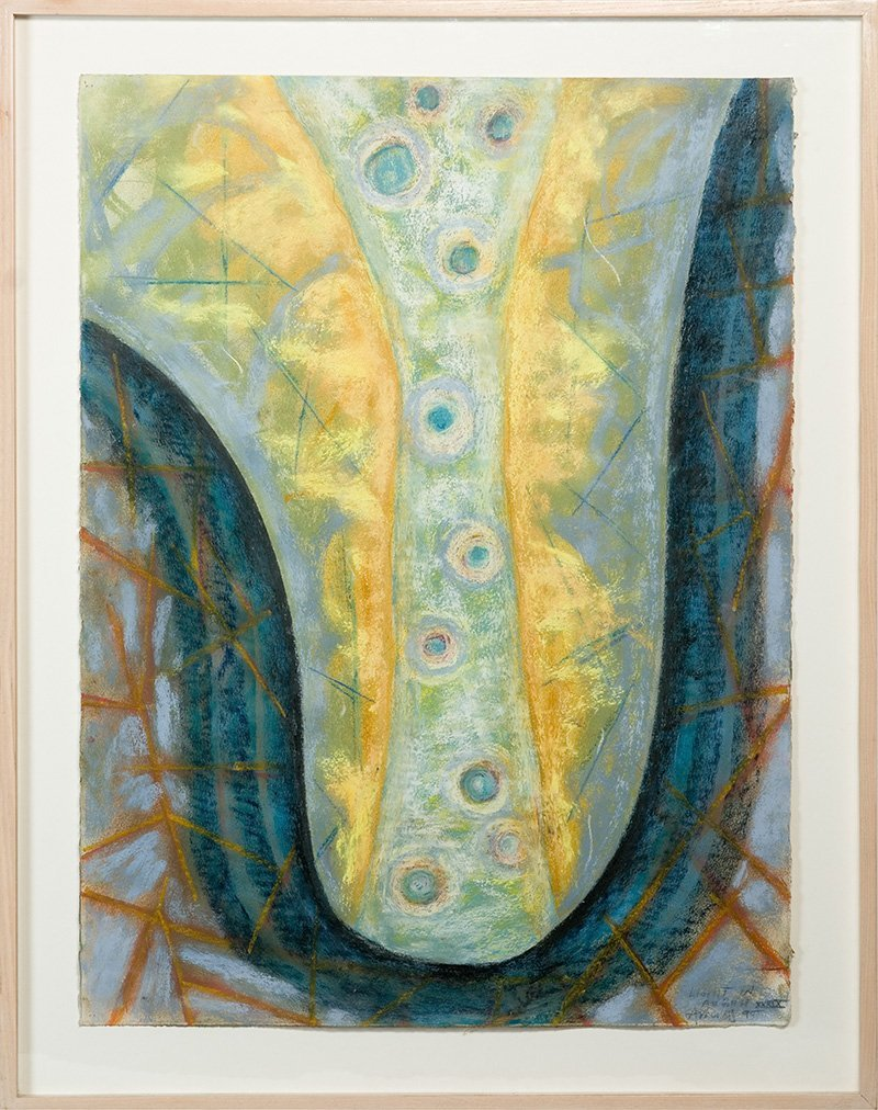 Gregory Amenoff  'Light in August - 2
