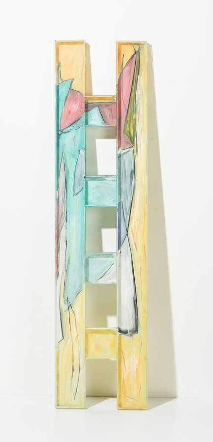 Therman Statom  'Ladder'