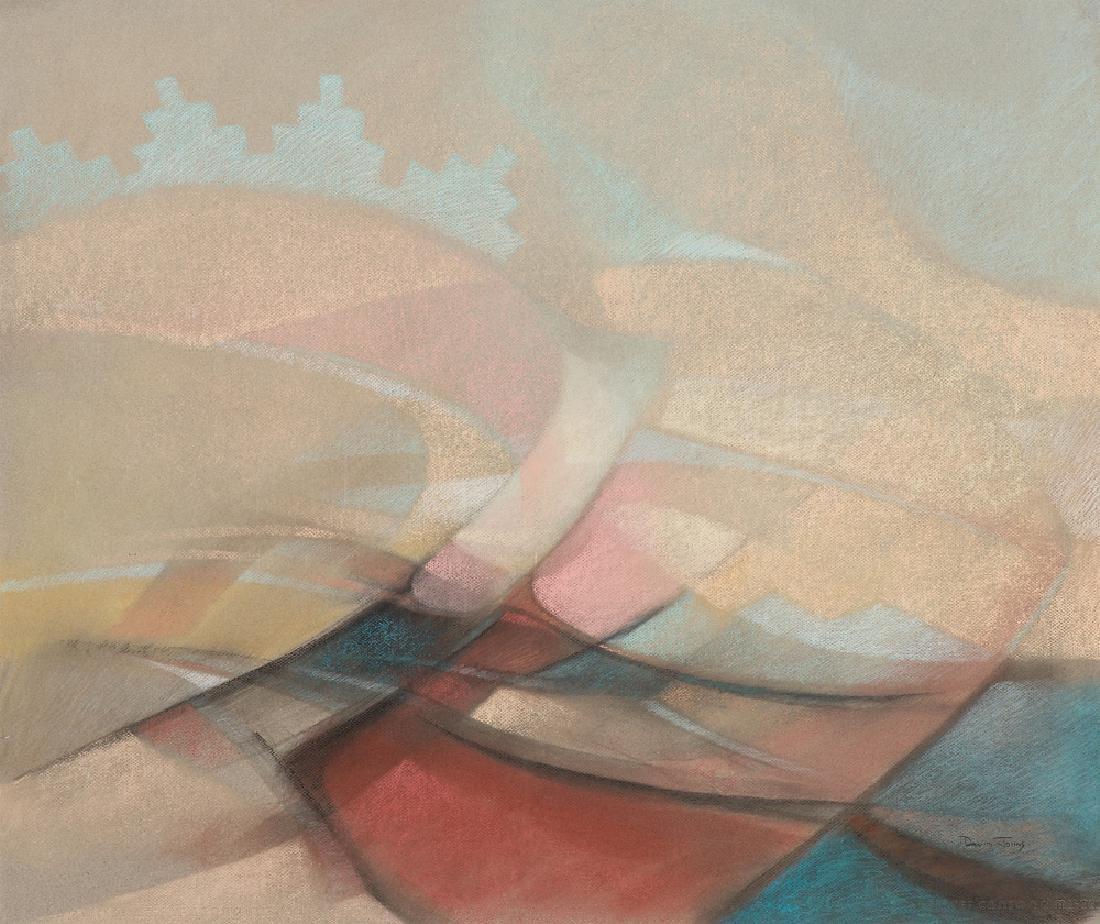 David Johns  'Untitled'