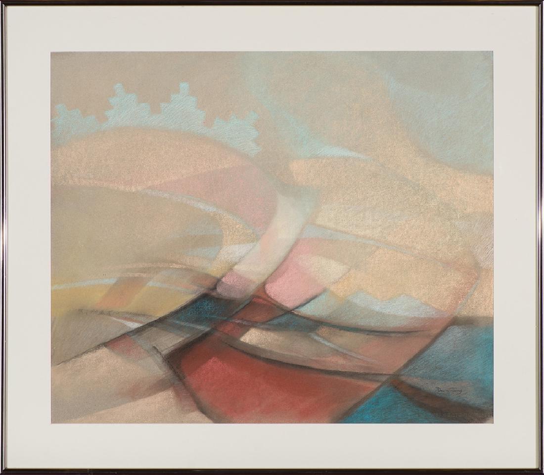 David Johns  'Untitled' - 2