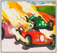 Earl Linderman  Grand Prix 1939 Deluxe