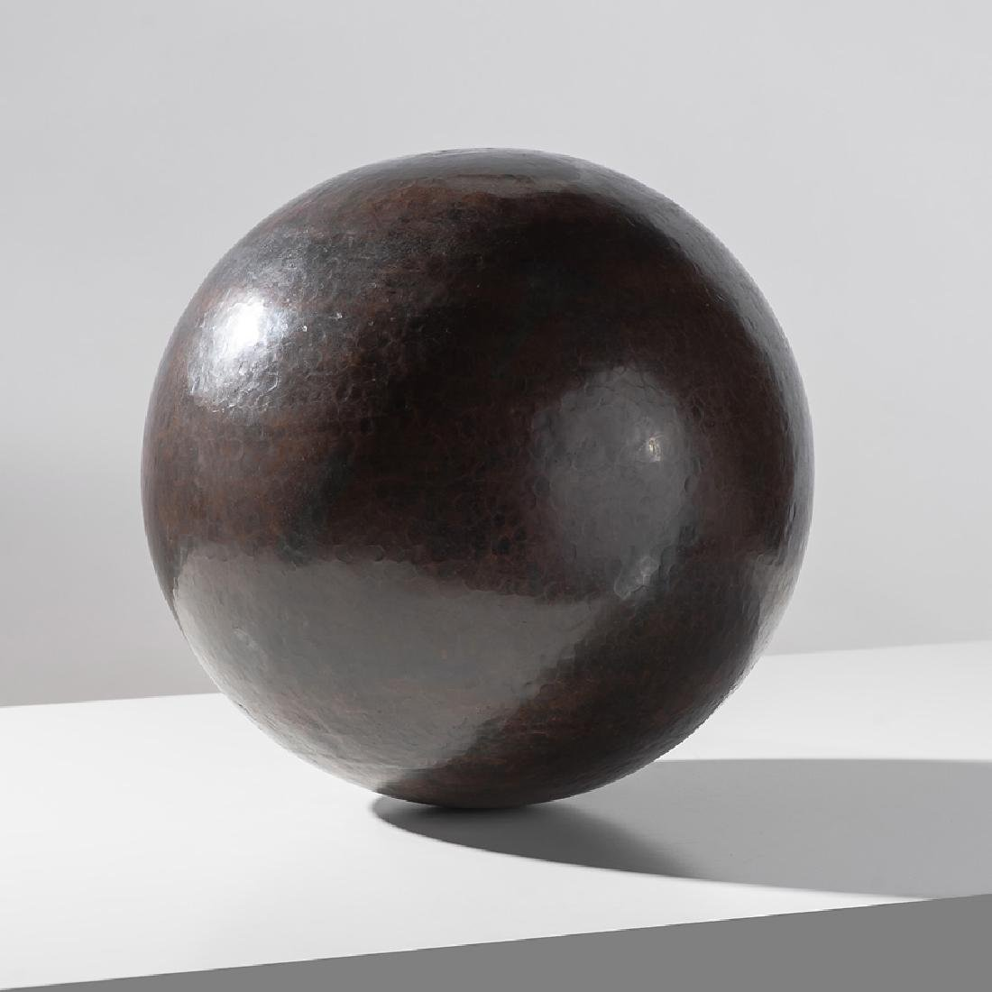 Robert Kuo  'Untitled Orb'