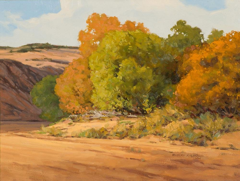 Robert Knudson Autumn