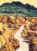 Robert Daughters Winding Road
