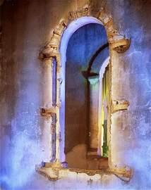 William Lesch Mexico 01- Two Arches