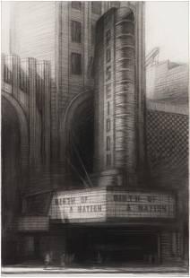 Richard Bunkall Poseidon Theater, 1990
