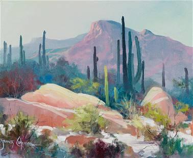 James Coleman White Sand, 1989