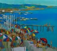 Nicola Simbari 'Untitled'