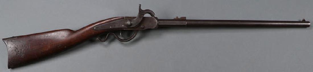 CIVIL WAR GWYN & CAMPBELL TYPE II .52 CALIBER