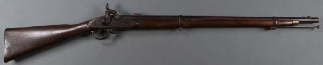 CIVIL WAR BRITISH TOWER MUSKET - 2