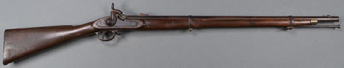CIVIL WAR BRITISH TOWER MUSKET - 3