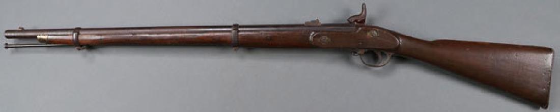 CIVIL WAR BRITISH TOWER MUSKET - 5