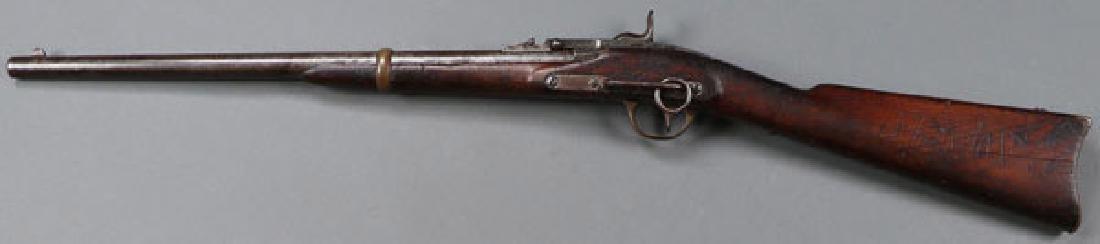 A CIVIL WAR MERRILL CARBINE 2ND TYPE - 3