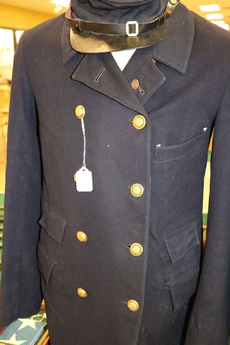 CIVIL WAR GAR UNIFORMS - 5