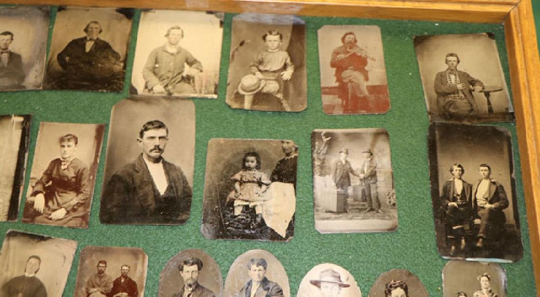 A GROUP OF 100+ VINTAGE PHOTOGRAPHS - 5