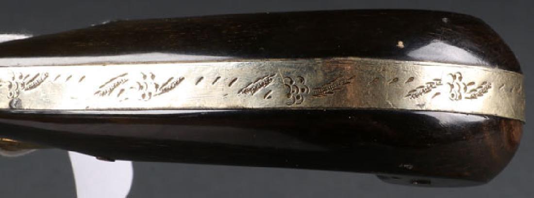 A LARGE OTTOMAN KILIJ SWORD, 19TH CENTURY - 7