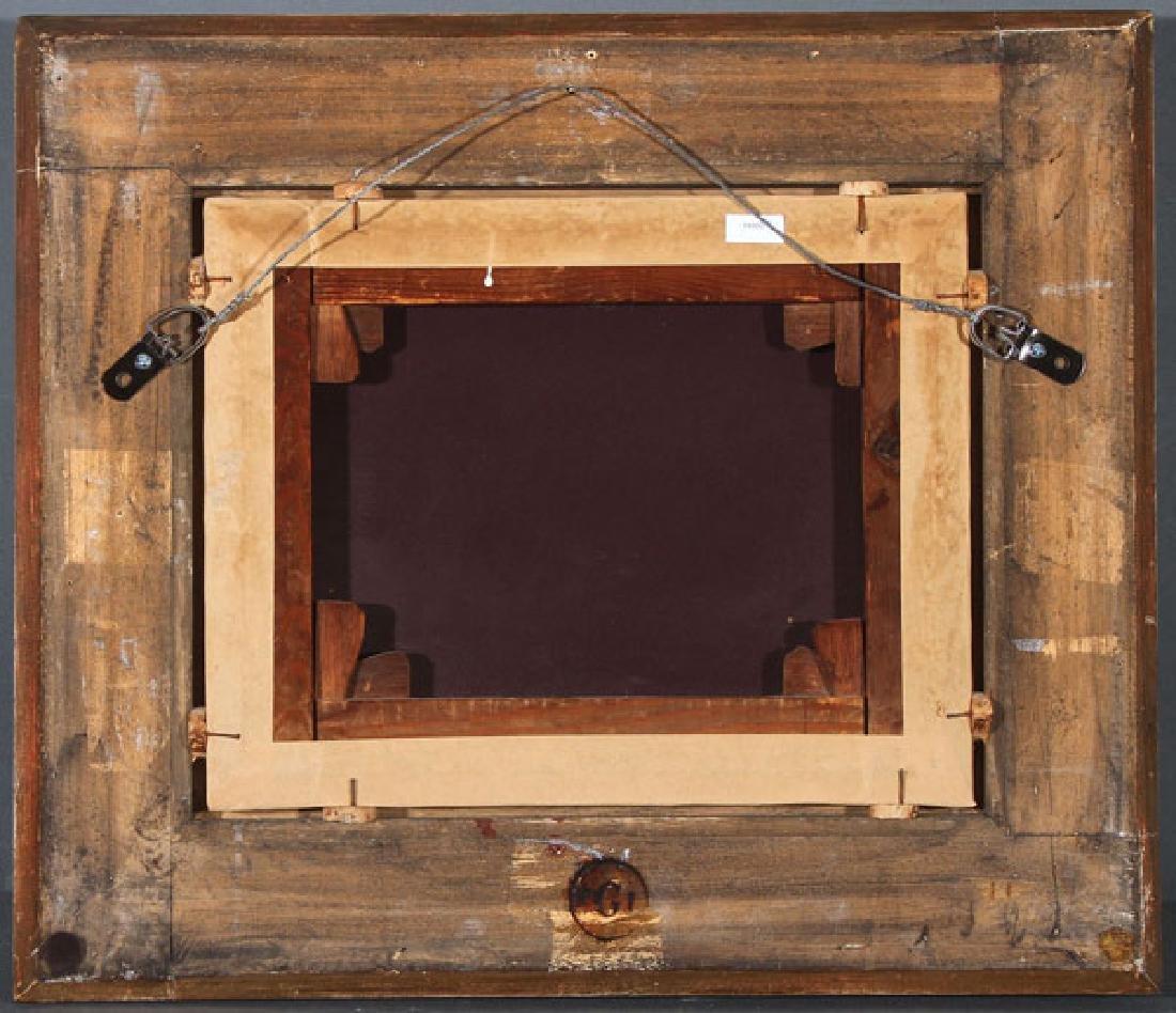 DUTCH WINTER LANDSCAPE, JAN JACOB SPOHLER (1811-1866) - 4