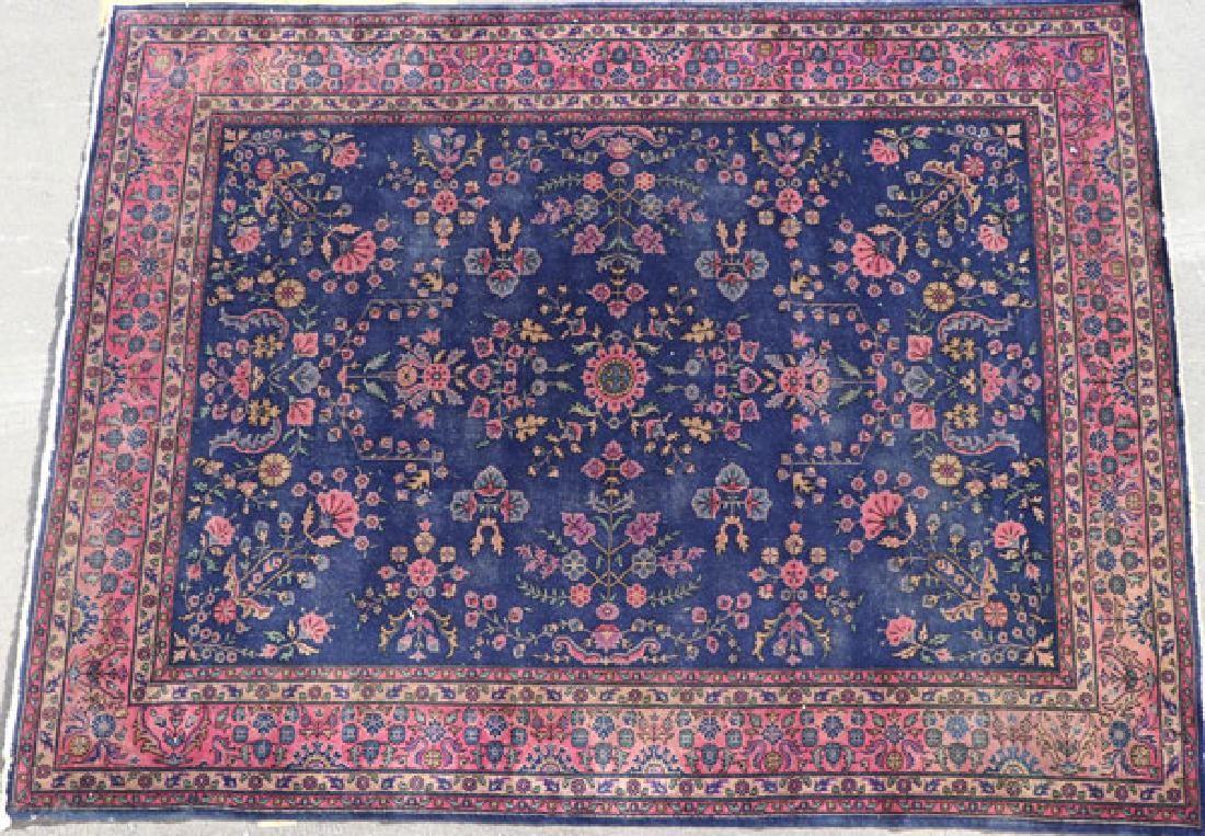 TURKISH SPARTA ROOM SIZE CARPET