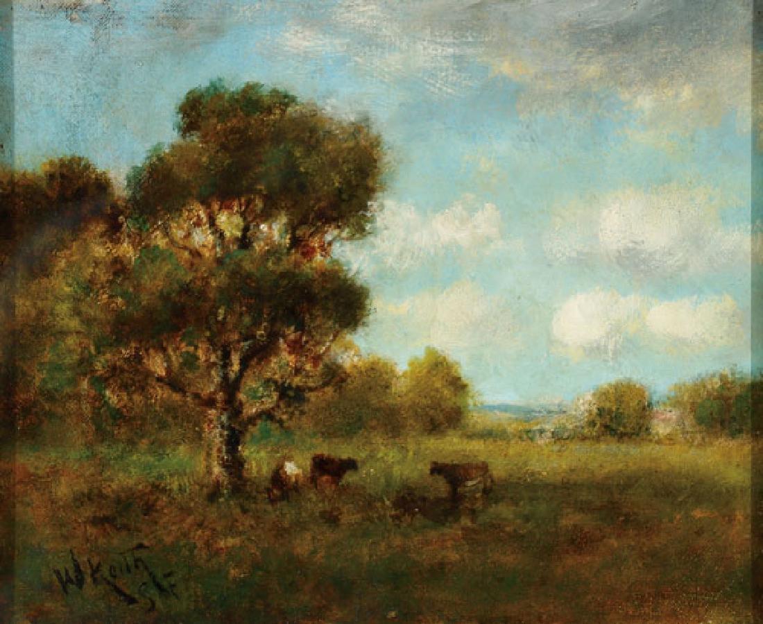 WILLIAM KEITH(Scottish 1838-1911)