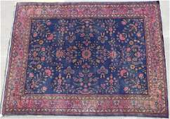 A GOOD ROOM SIZE TURKISH SPARTA HAND WOVEN