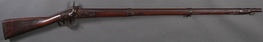 A US MODEL 1816 TYPE III HARPERS FERRY MUSKET