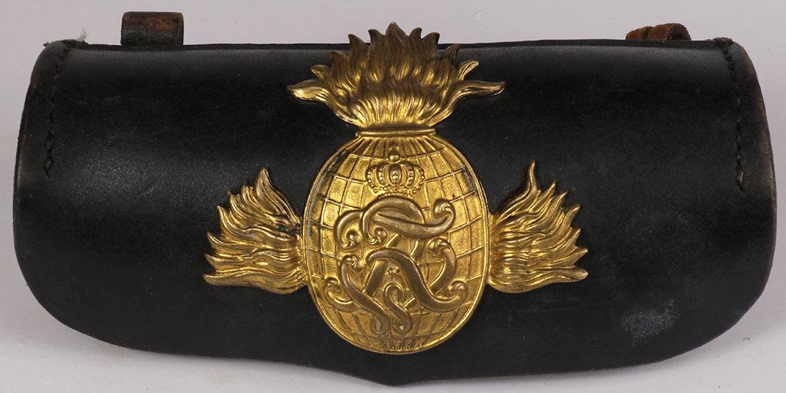 A GROUP OF MOSTLY GERMAN MILITARIA, WWI & EARLIER - 4