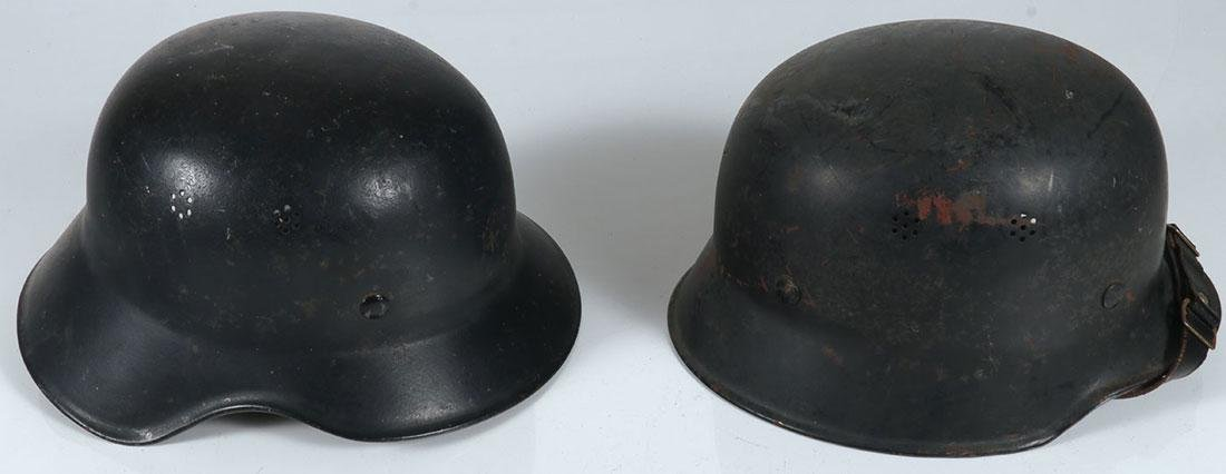EIGHT GERMAN WWII ITEMS - 2