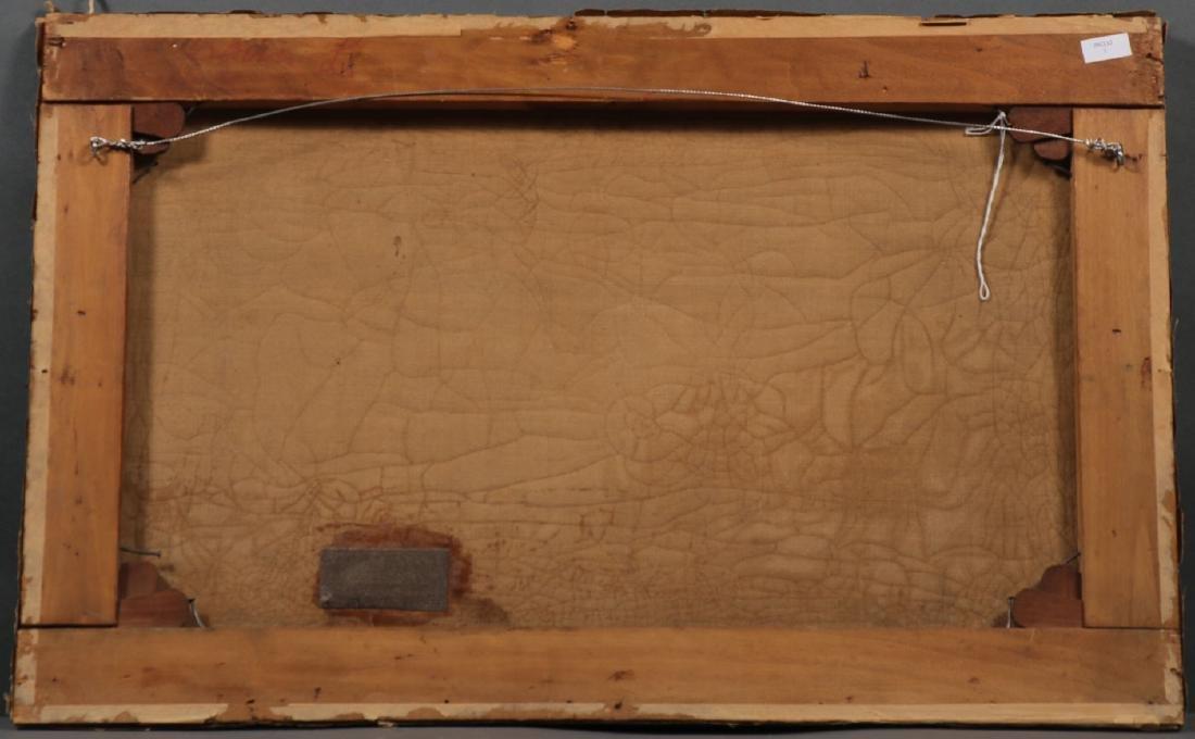 GOOD GIACINTO GIGANTE NAPLES SCENE 1839 - 3